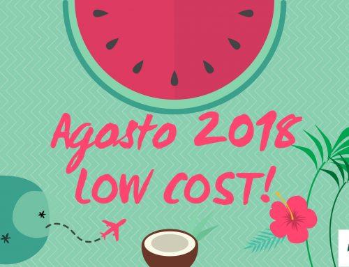 Idee low cost per viaggi ad agosto 2018!