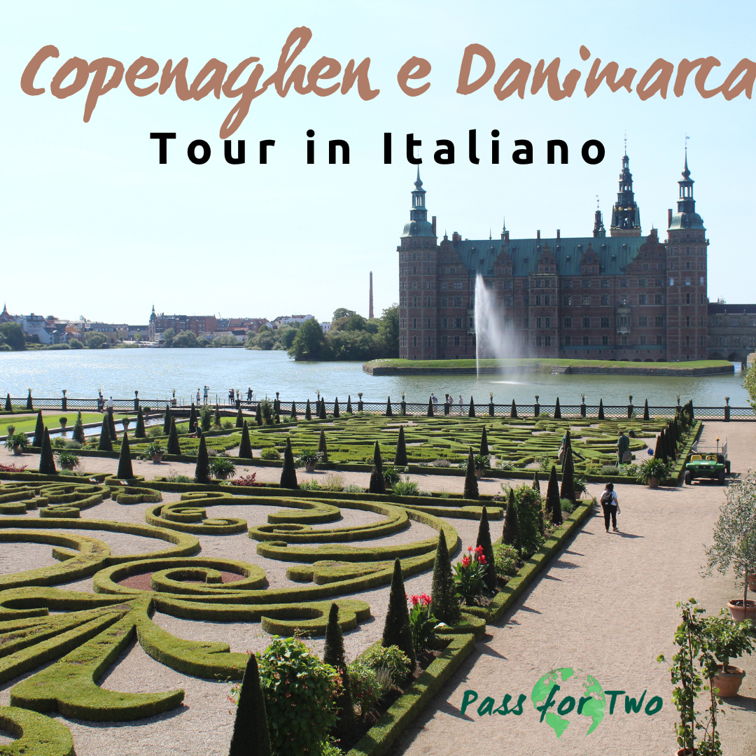 tour copenaghen in italiano