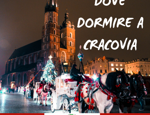 Dove dormire a Cracovia: P&J Apartments