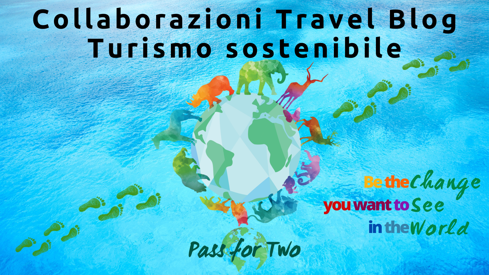 Collaborazioni Travel Blog