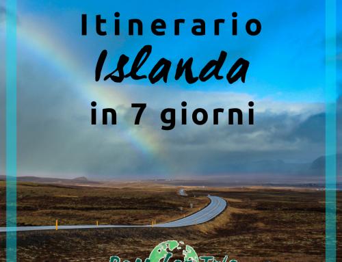 Itinerario d'Islanda in 7 giorni: i nostri consigli