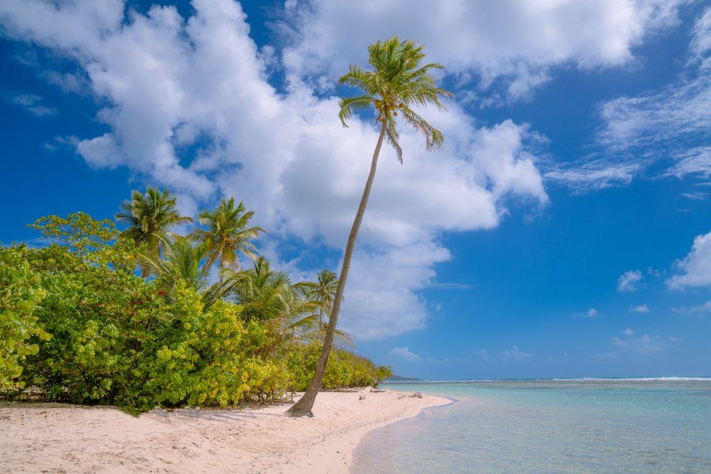 Francia-Guadeloupe