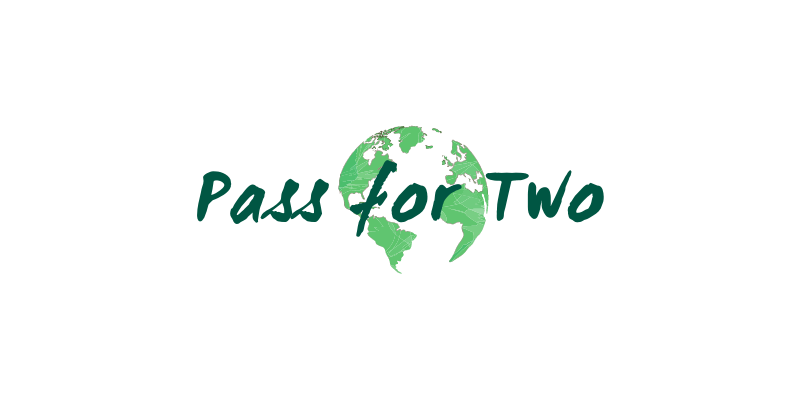Pass for Two Logo