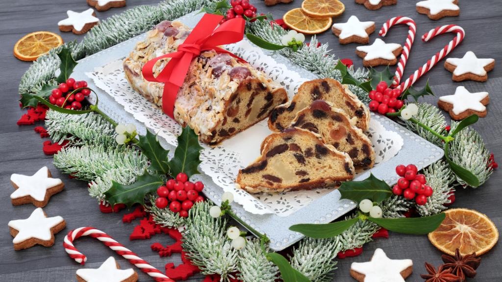 ricette di Natale Germania
