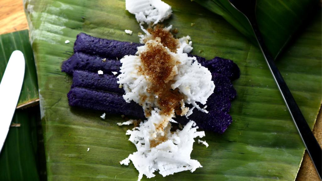 piatti di Natale Filippine