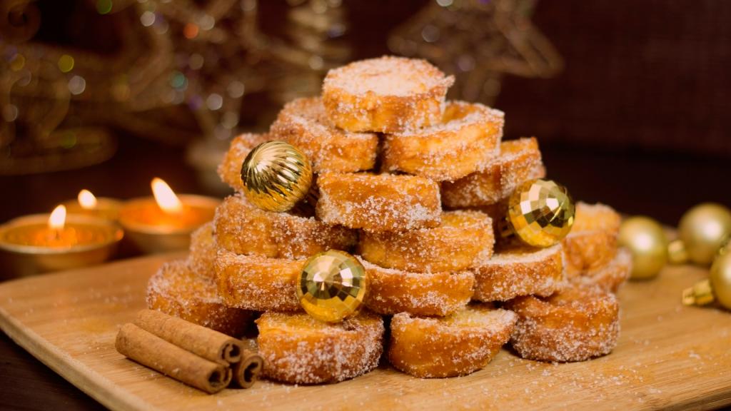 cosa si mangia a Natale in Brasile