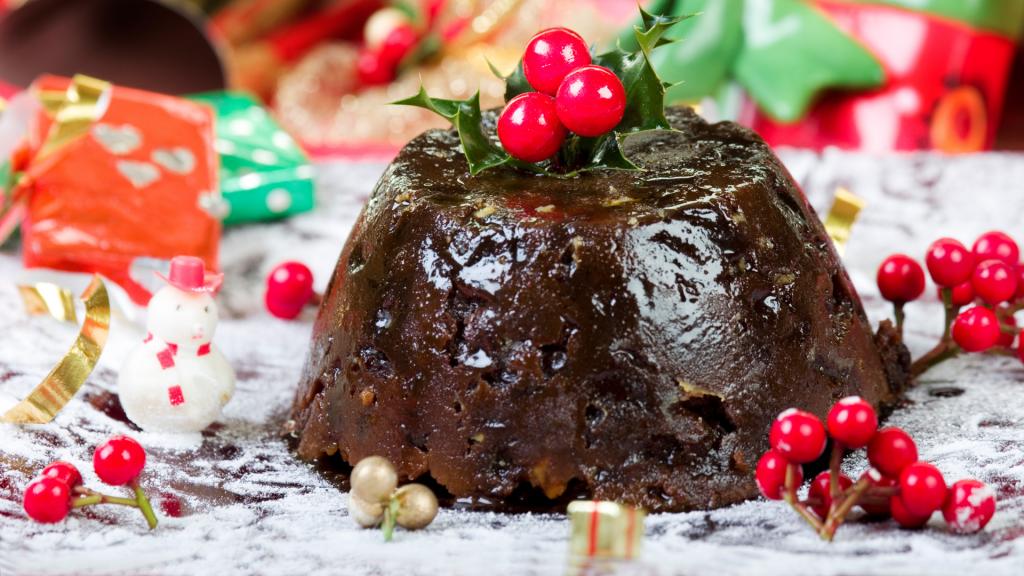 piatti di Natale regno unito