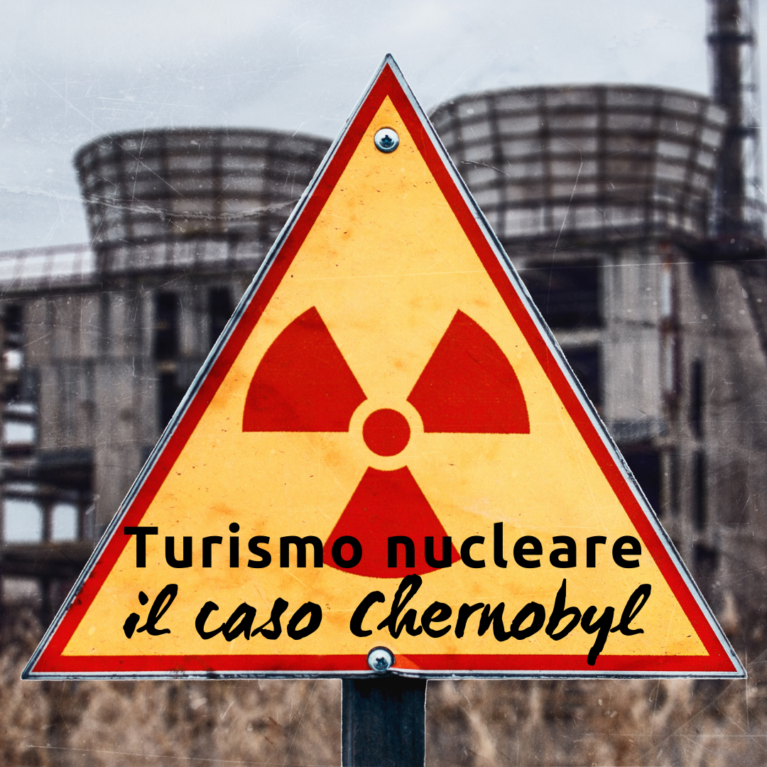 viaggio a chernobyl